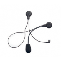 Microfono/auricolari per Interfono Bluetooth® I302BK