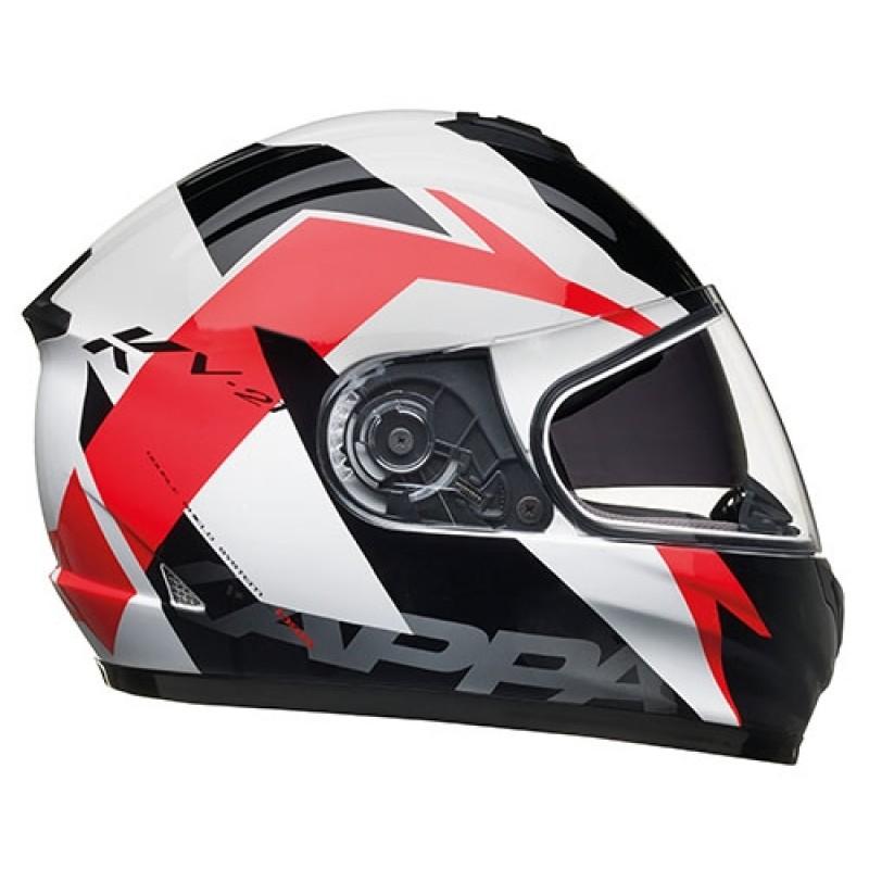 kv21 Toledo  nero bianco rosso