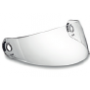KV21 - Visiera trasparente antigraffio predisposta per lente Pinlock